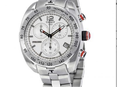 TISSOT PRS 330 Chronograph Men's Watch