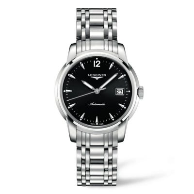 Longings Saint-Imier Automatic Womens Watch