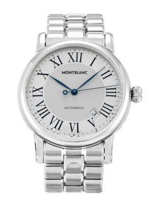 Montblanc Meisterstuck Automatic Mens Watch