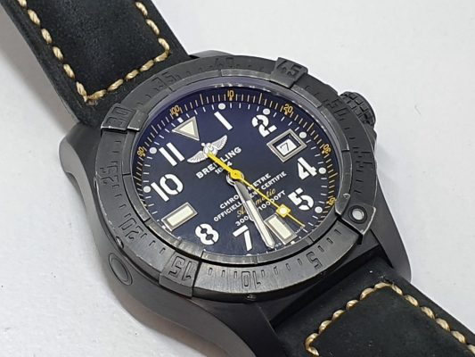 Breitling Avenger Seawolf 45mm M17330 Limited Edition